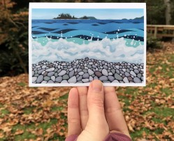 New! Art Cards