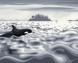 'Calmer Waters'