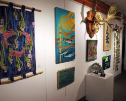 Skeena Salmon Arts Festival