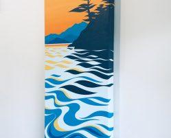 'Cape Sunset'